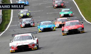 Audi verlässt die DTM: Kommentar