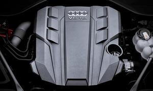 Keine neu entwickelten Audi-Verbrennermotoren mehr