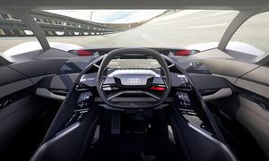 Audi PB18 e-tron (2018)