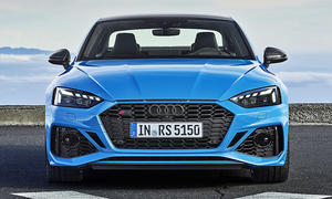 Audi RS 5 Facelift (2020)