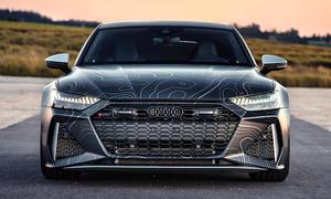 Audi RS 7 Nebulus/HGP/Black Box Richter