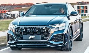 Audi RS Q8: Tuning von Abt