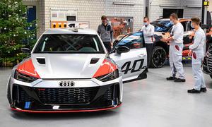 Audi RS 6 GTO Concept (2020)