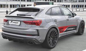 Audi RS Q3 Sportback von Prior Design