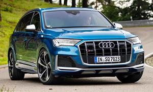 Audi SQ7 TFSI (2020)