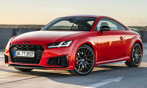 Audi TTS Competition plus (2020)