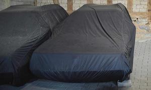 Einmotten: Autos richtig überwintern (Tipps)