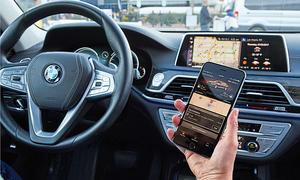 Kostenfalle Autohersteller-Apps