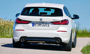 BMW 1er (2019)