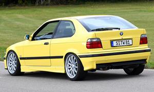 BMW 323ti Compact (E36): Youngtimer kaufen
