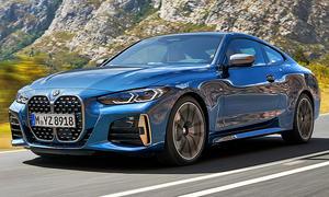 BMW 4er Coupé (2020)