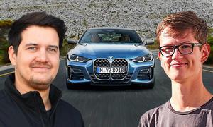 Design des BMW 4er: Contra & Pro
