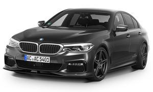 BMW M550 von AC Schnitzer