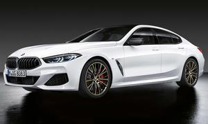 BMW 8er Gran Coupé mit M-Performance-Parts