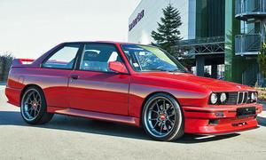 BMW M3 E30 von Vilner