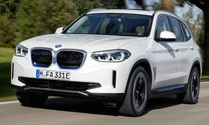 BMW iX3 (2020)