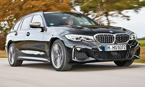BMW M340d xDrive Touring (2020)