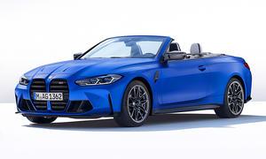 BMW M4 Cabrio (2021)