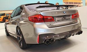 BMW M5 (AC Schnitzer)