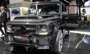"Brabus 900 ""One of Ten"" (2017)"