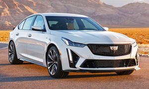 Cadillac CT5-V Blackwing (2021)