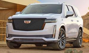 Cadillac Escalade (2020)