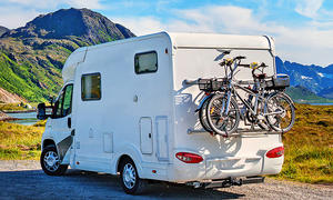 Camping-Urlaub-Fakten