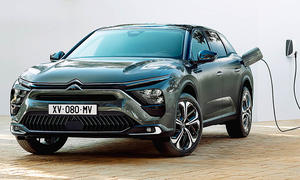 Citroën C5 X (2021)