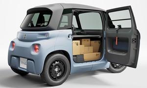 Citroën Ami Cargo (2021)