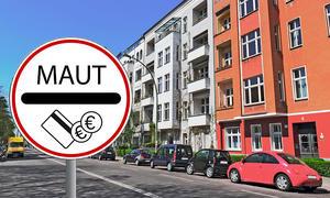 City-Maut Deutschland