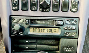 Digitalradio DAB+ nachrüsten: Transmitter-Test