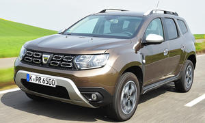 Dacia Duster TCe 125 2WD