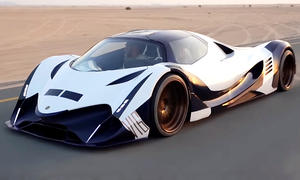 Devel Sixteen (2017)