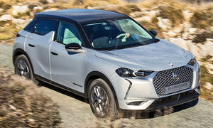 DS3 Crossback E-Tense (2019)
