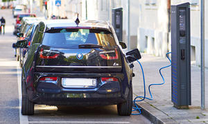 E-Auto laden: Ratgeber & Ladestation-Test