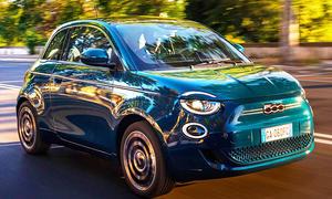 Fiat 500 Elektro (2020)