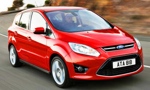 Ford C-Max (2011)