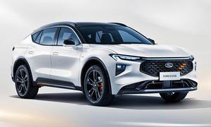 Ford Evos (2022)