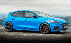 Ford Focus ST Edition (2021)
