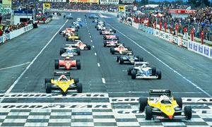 Alle Formel-1-Weltmeister