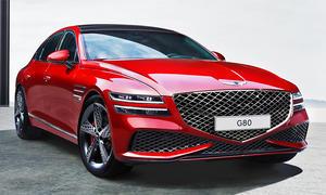 Genesis G80 Sport (2021)