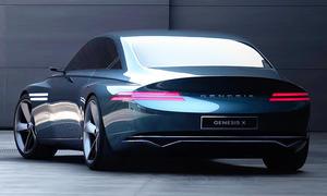 Genesis X Concept (2021)