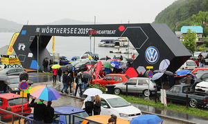 GTI-Treffen 2019 am Wörthersee