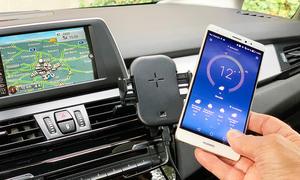 Handyhalterung fürs Auto: Test