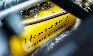 Hennessey Venom F5 (2020)