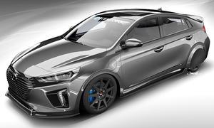 """Hyundai """"Bisimoto HyperEconiq Ioniq"""""""