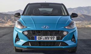 Hyundai i10 (2019)