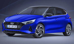 Hyundai i20 (2020)