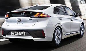 Hyundai Ioniq Facelift (2019)