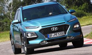 Hyundai Kona 1.0 T-GDI 2WD